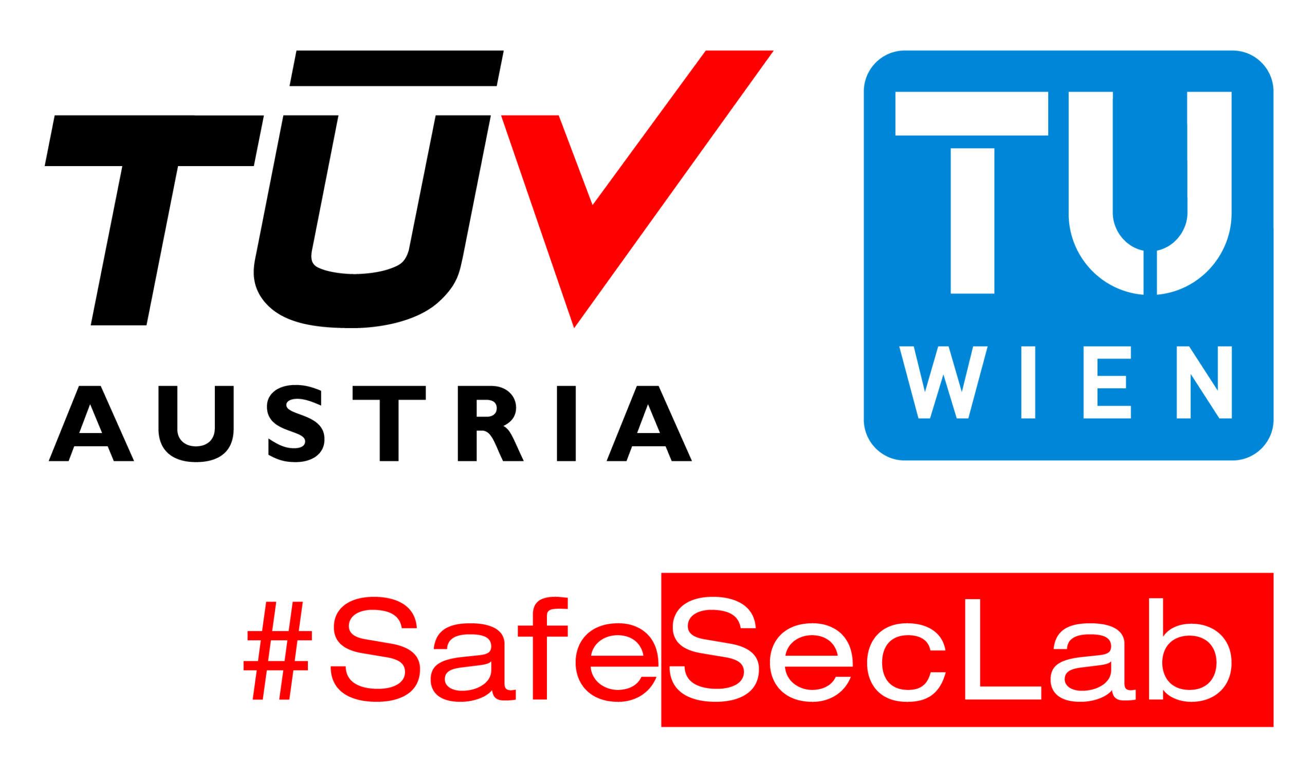 TÜV Austria #SafeSecLab